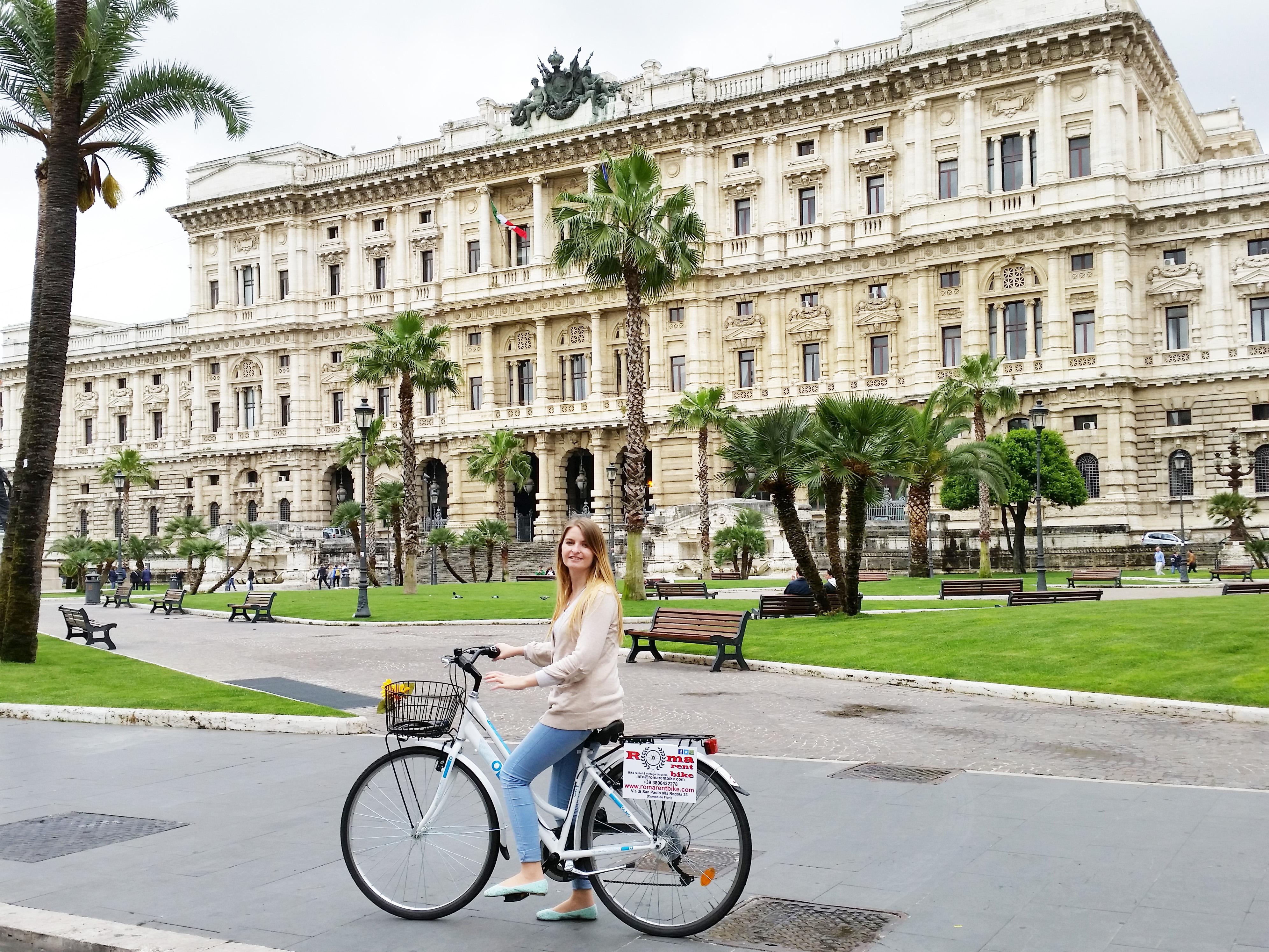 Visiter Rome en Italie