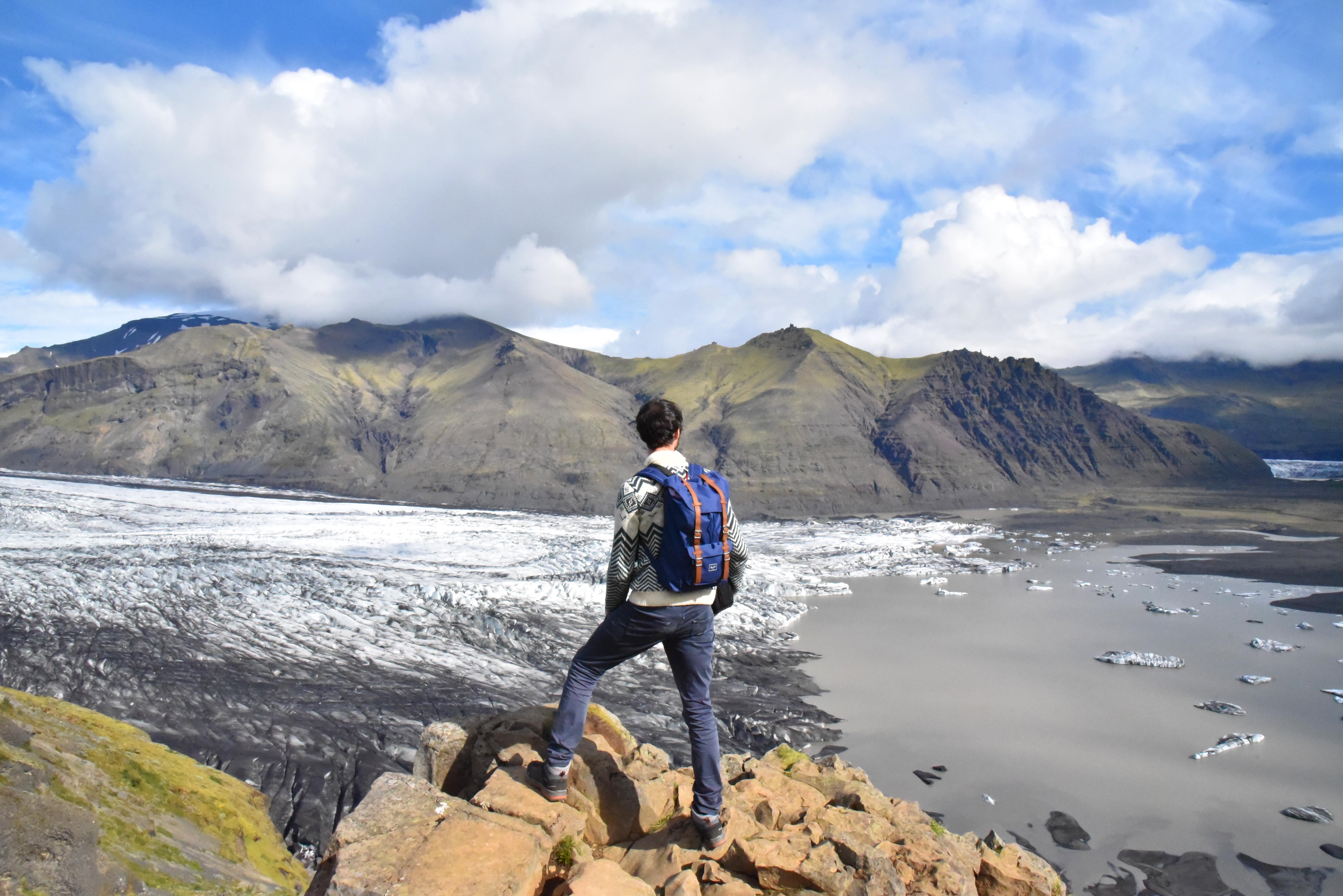 La valise à fleurs, blog de voyage