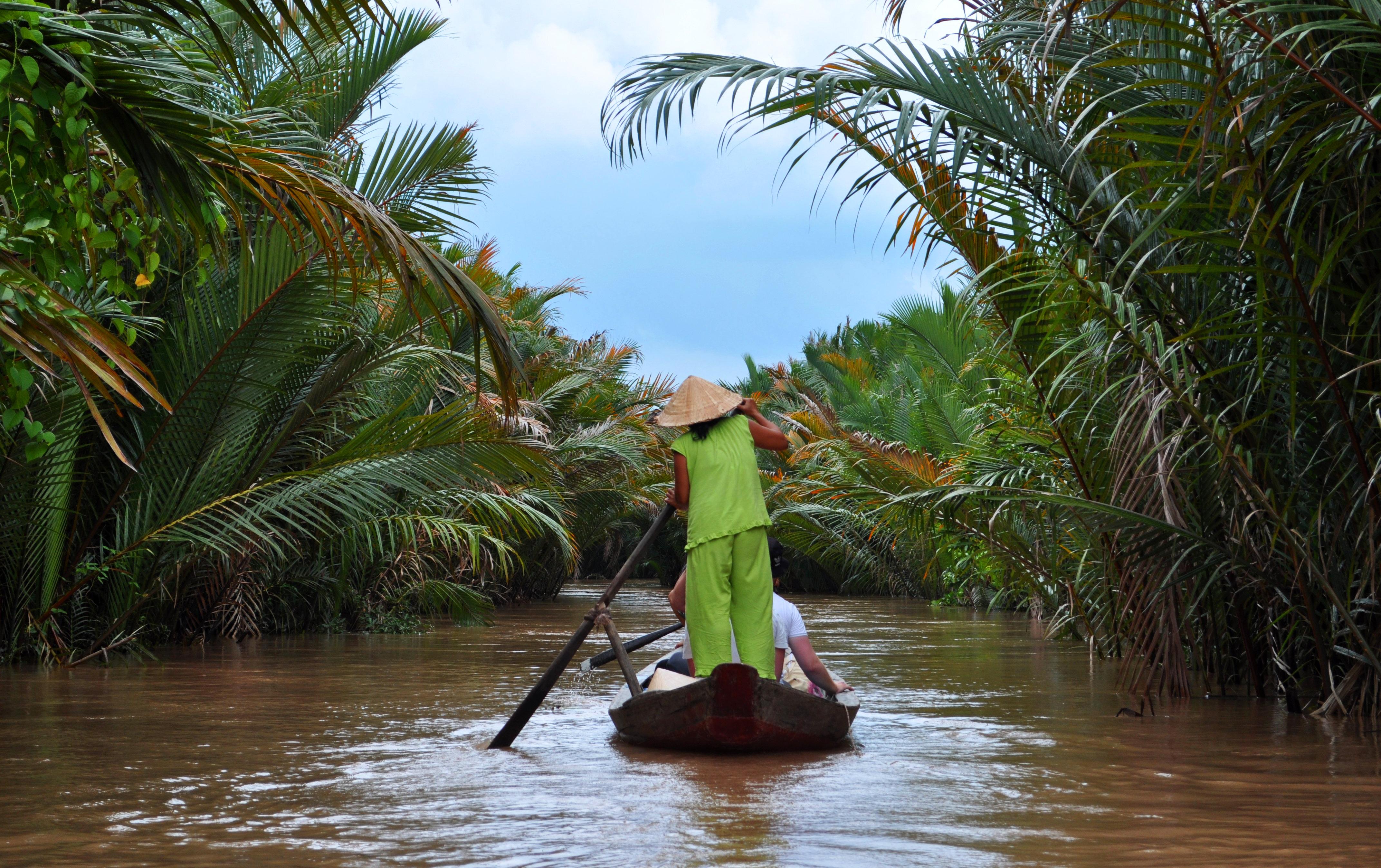 Voyage en Asie - Viet Nam