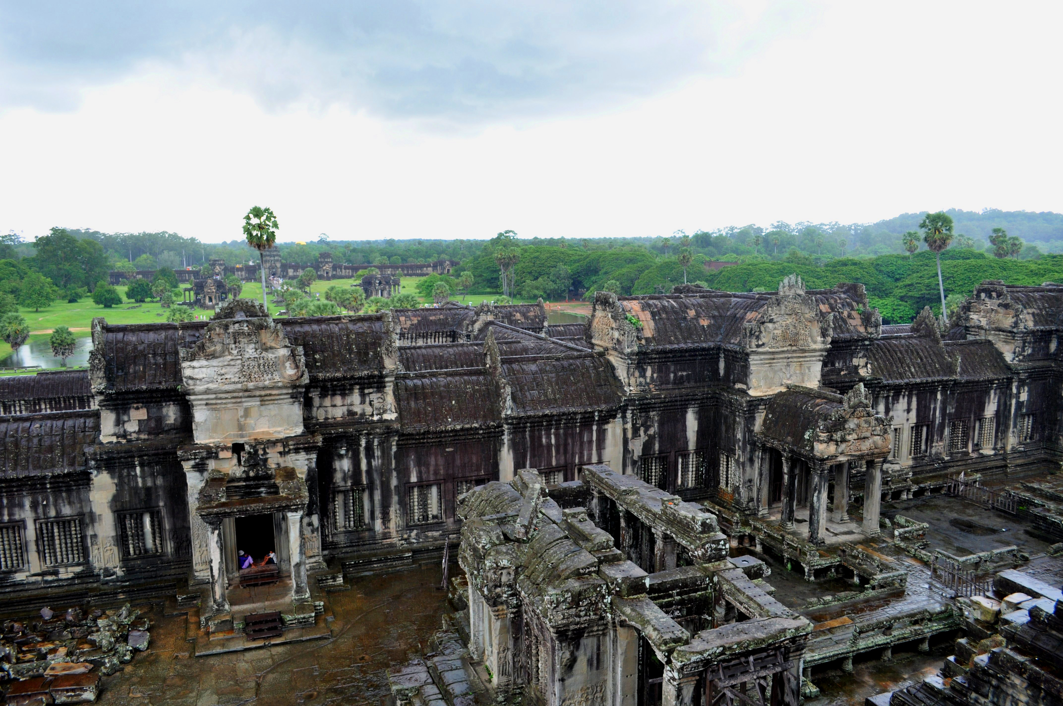 Voyage en Asie - Cambodge