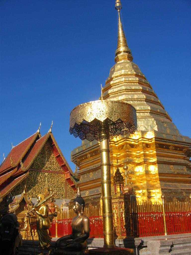 Voyage en Asie - Thailande