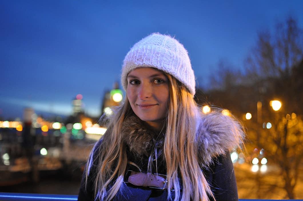 Balade nocturne pour voir les illuminations de Noël à Londres