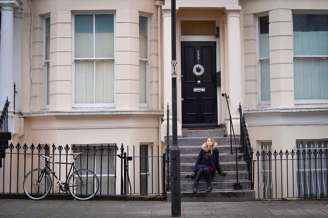 Les plus belles maisons de Londres