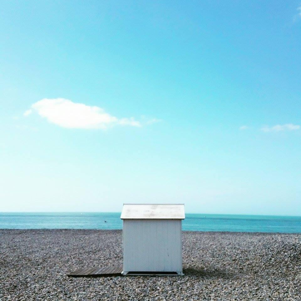 Les plus belles plages de la Baie de Somme