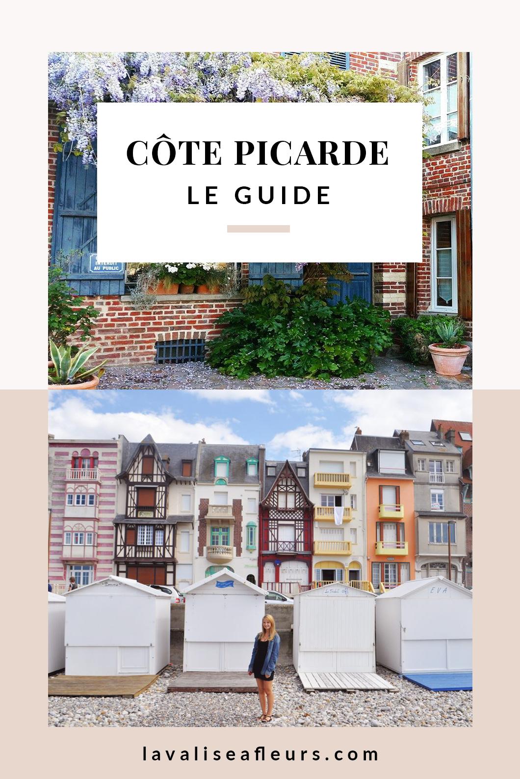 Visiter la Côte Picarde en France