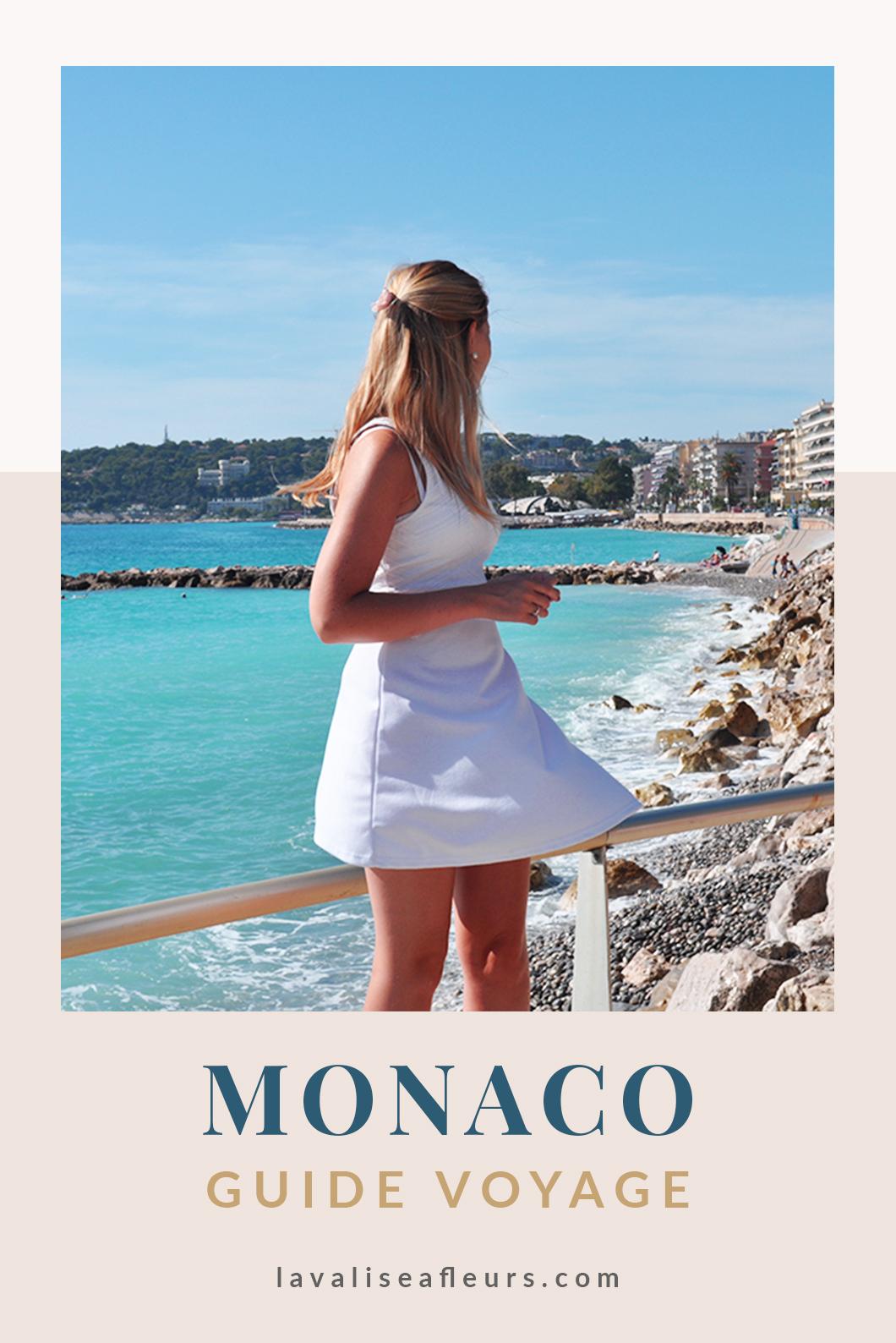 Guide voyage de Monaco