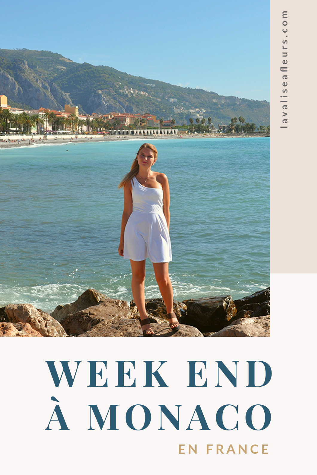 Week end à Monaco, le guide