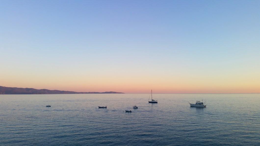 Où voir le coucher de soleil à Ajaccio ?