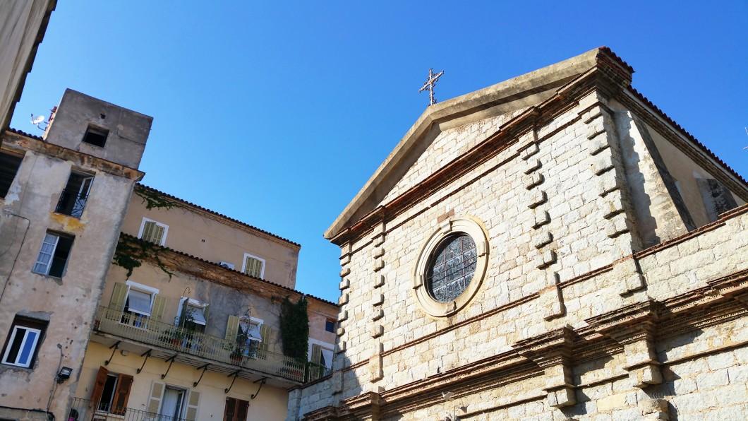 Voyage Porto Vecchio