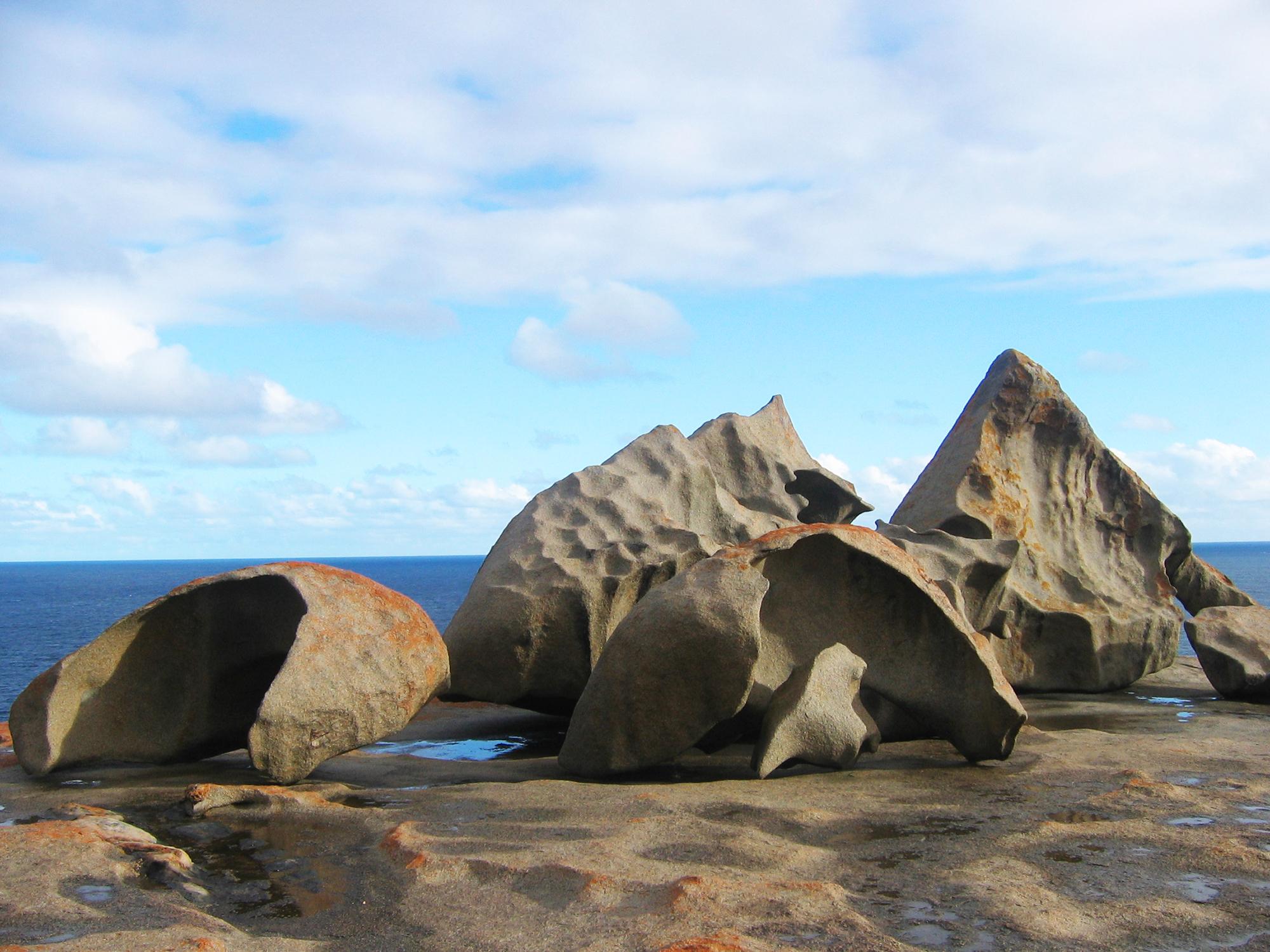 Road trip en Australie - Kangaroo Island