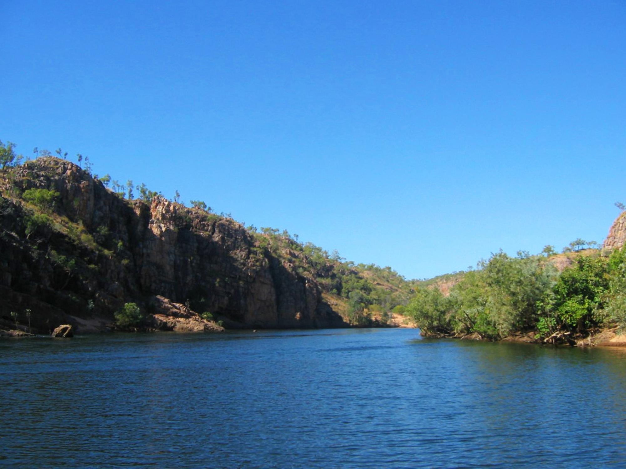 Road trip en Australie - Cairns