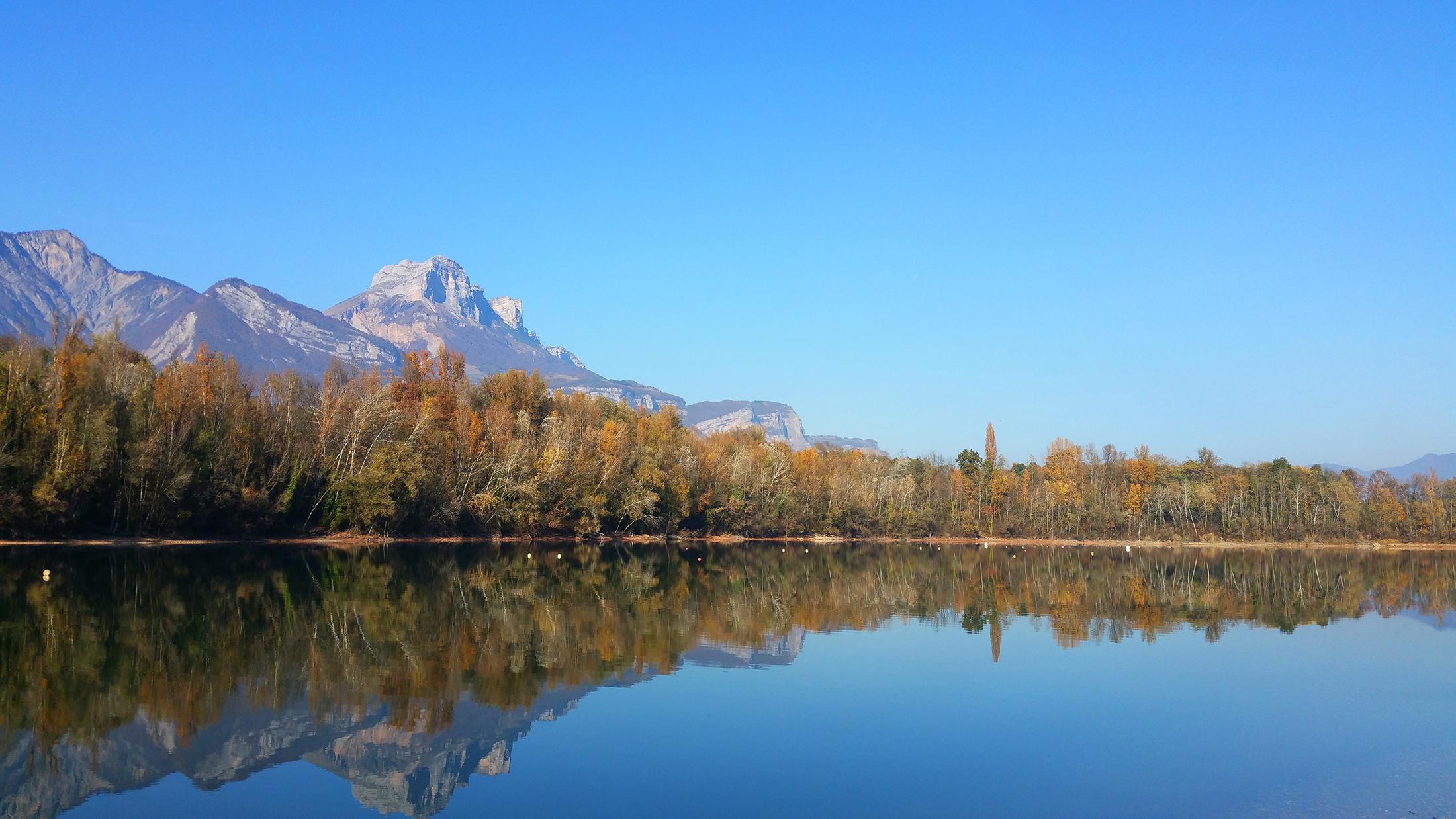 lac Bois Français