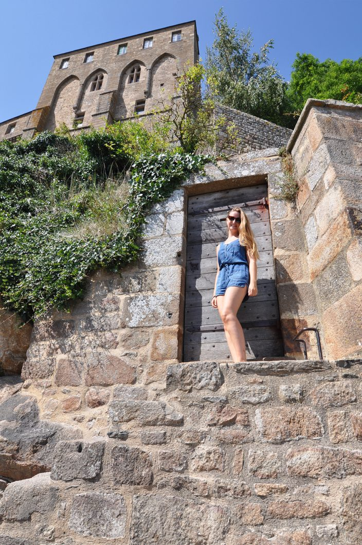 Le Mont Saint Michel - Week end en Normandie