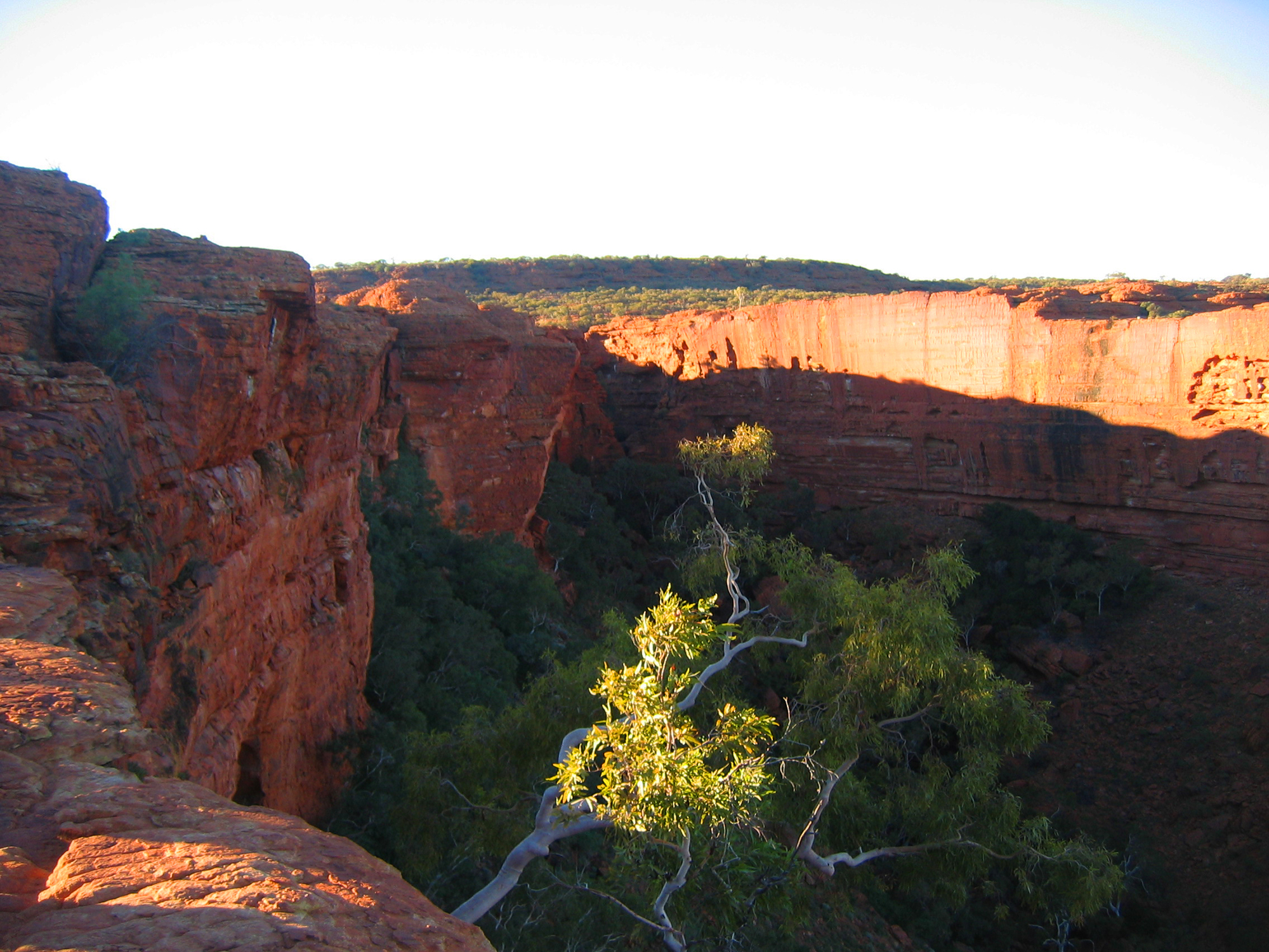 Road trip en Australie - Ayers Rock