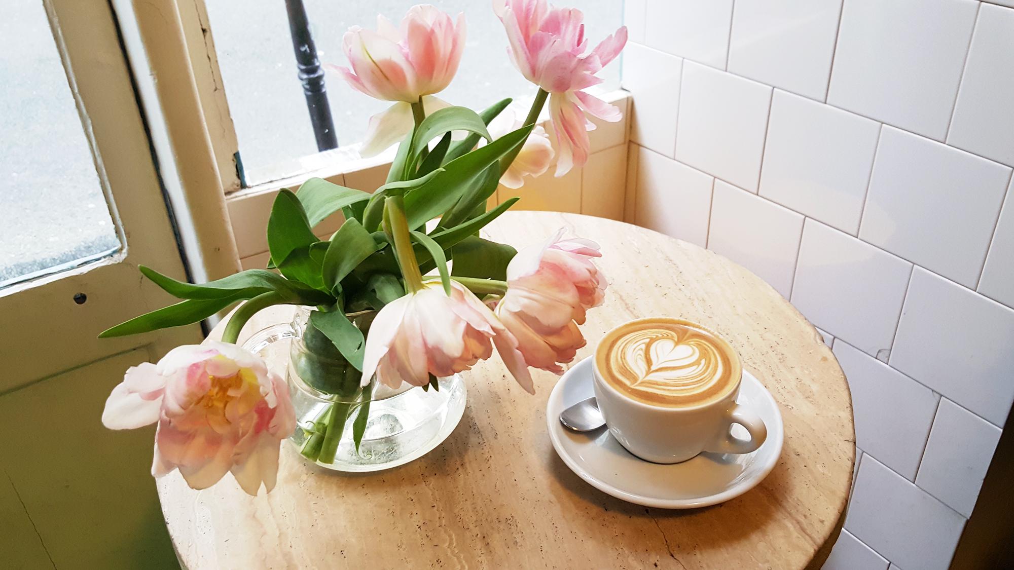 Boot café - top meilleurs cafés à paris