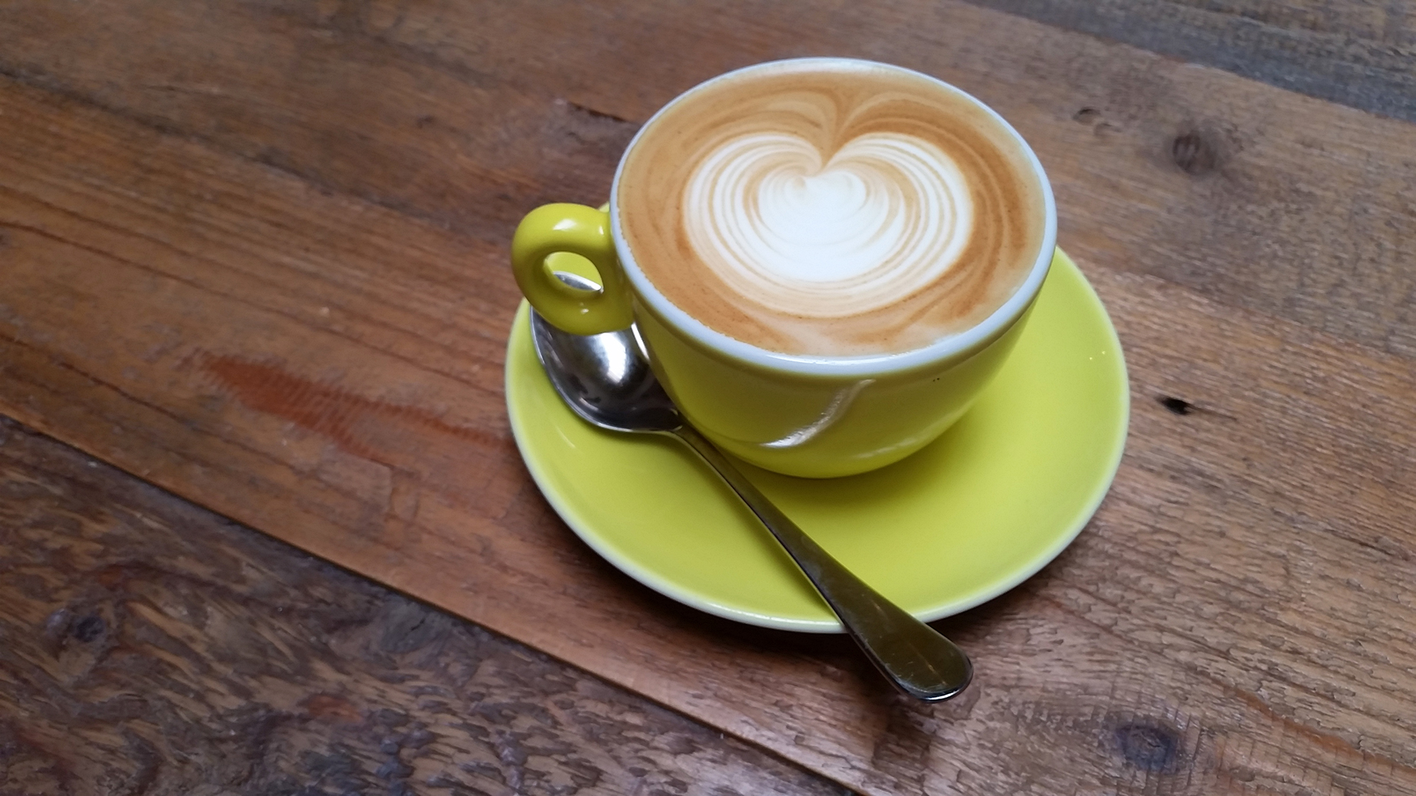 Holybelly - top meilleurs cafés à paris