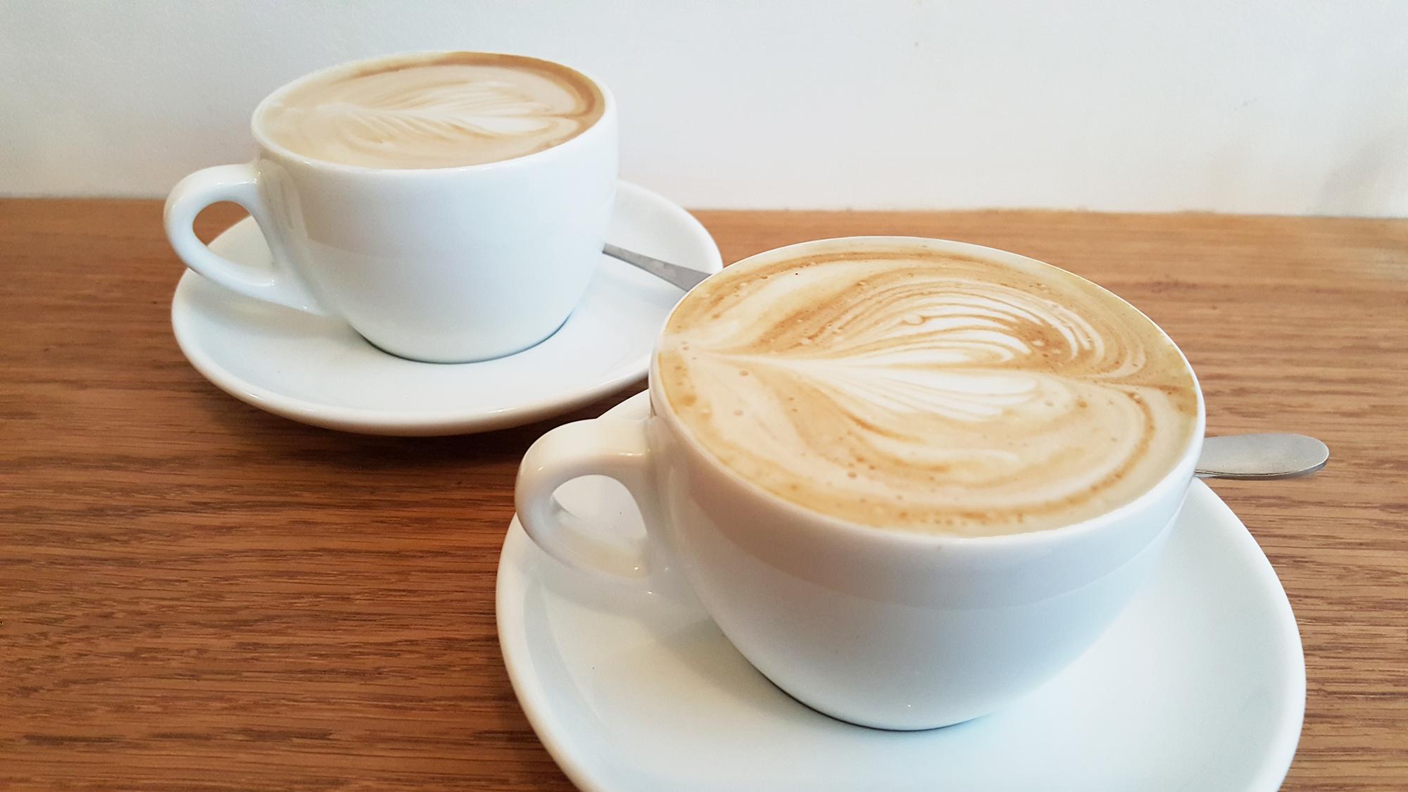 Broken Biscuits - top meilleurs cafés à paris