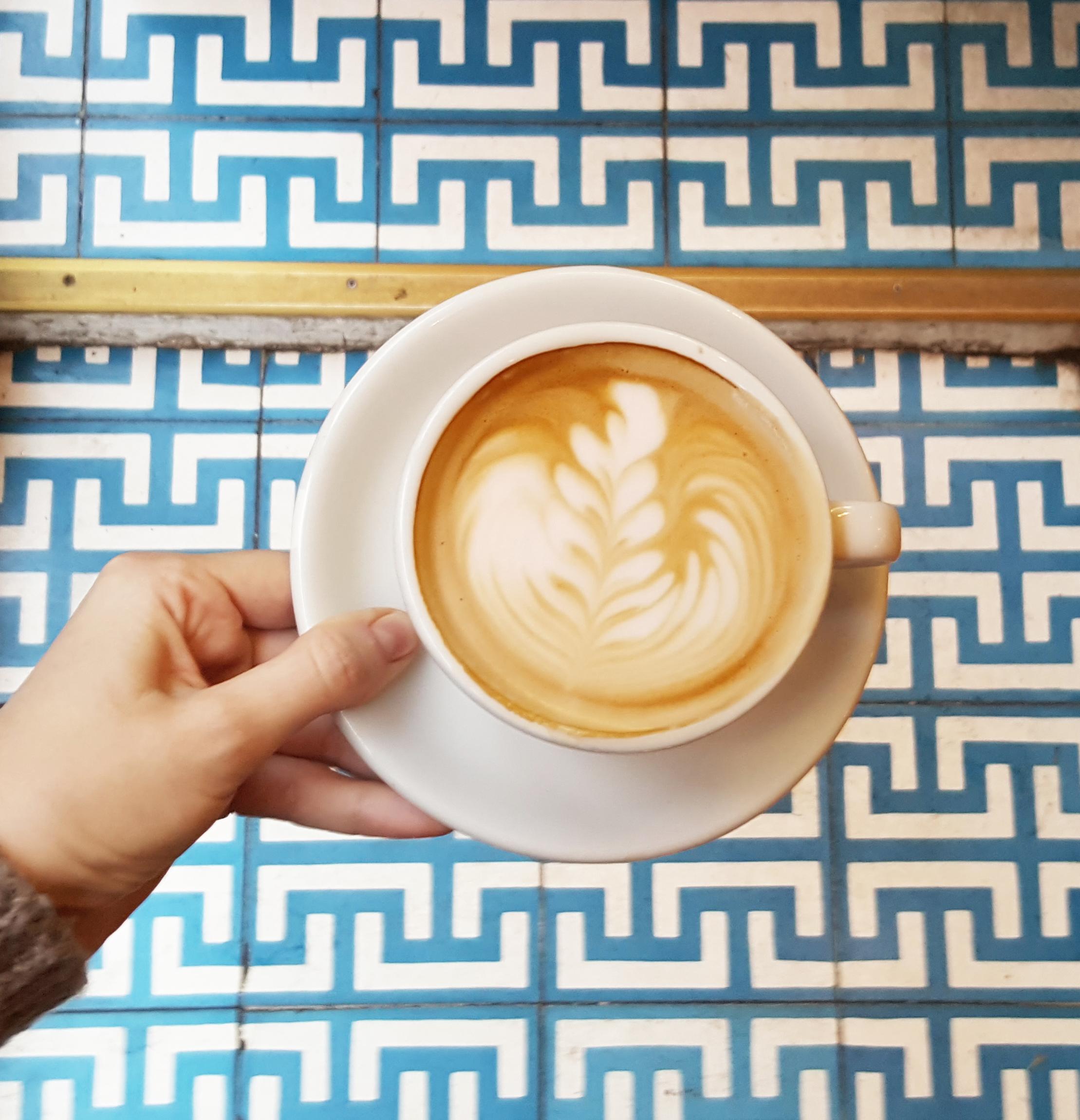 Ob-La-Di - top meilleurs cafés à paris