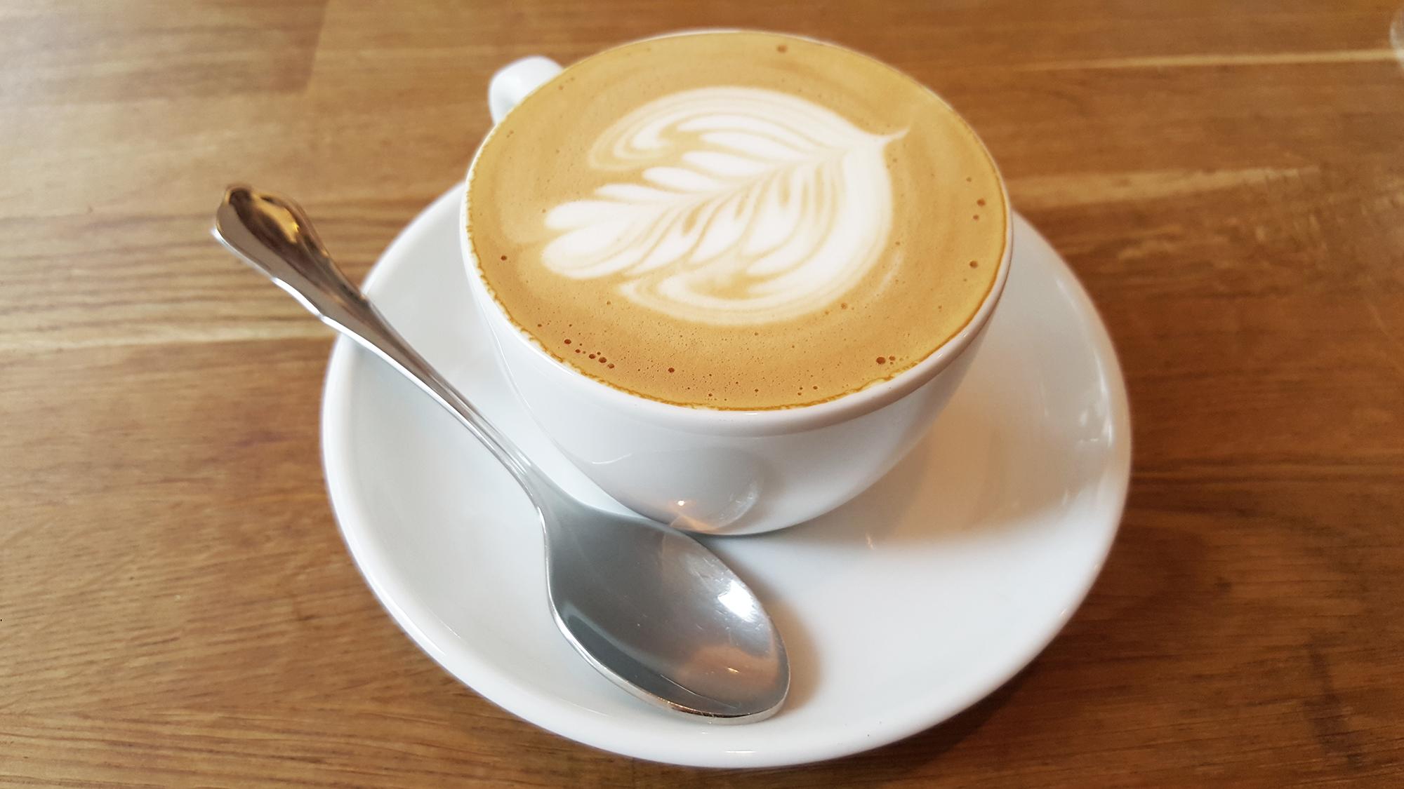 Café Oberkampf - top meilleurs cafés à paris