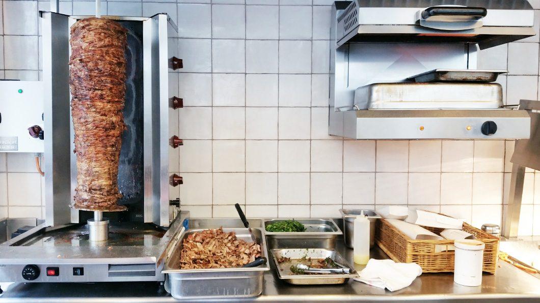 Grillé, meilleurs kebab de luxe à Paris