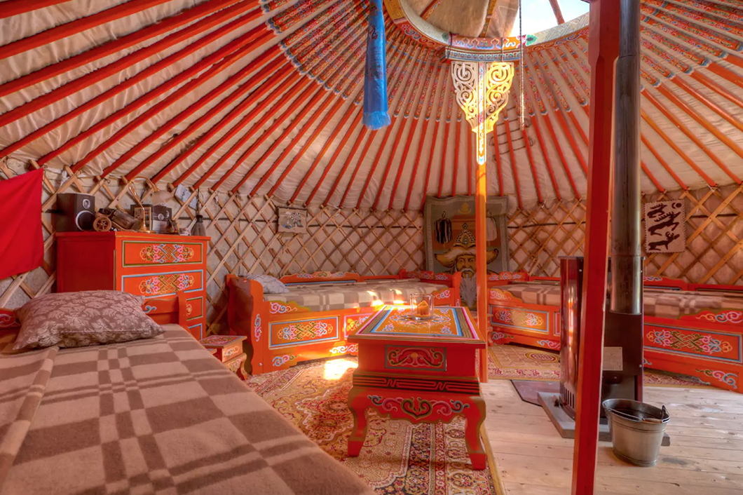 Top Airbnb - La Valise à Fleurs, blog de voyage