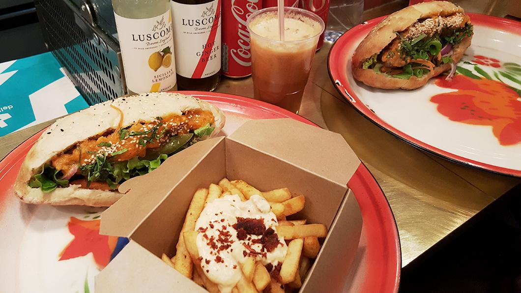 Zarma, le kebab pour les gens biens - top des kebabs de luxe à Paris