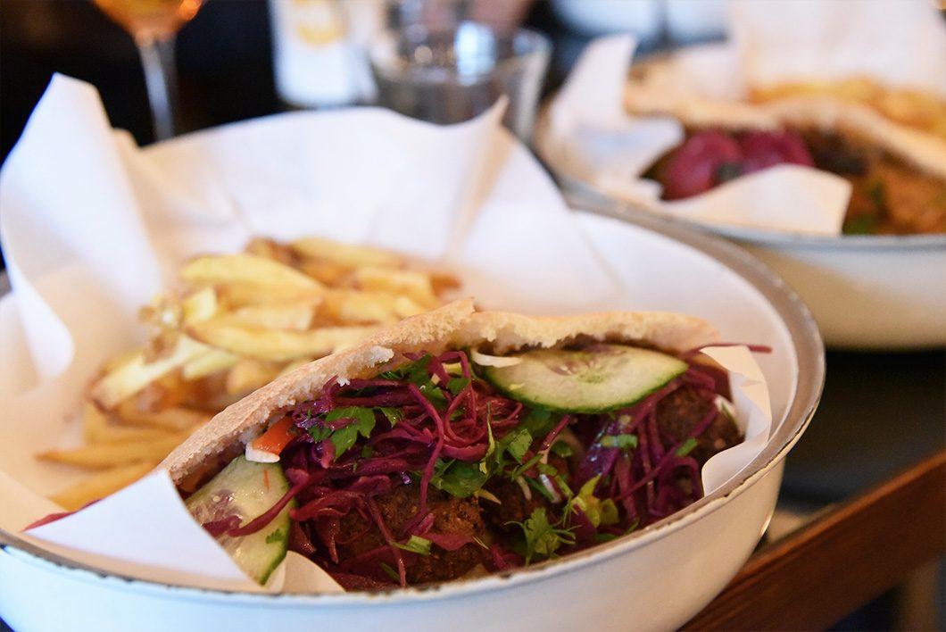 Rococo, top des meilleurs kebabs de luxeà Paris