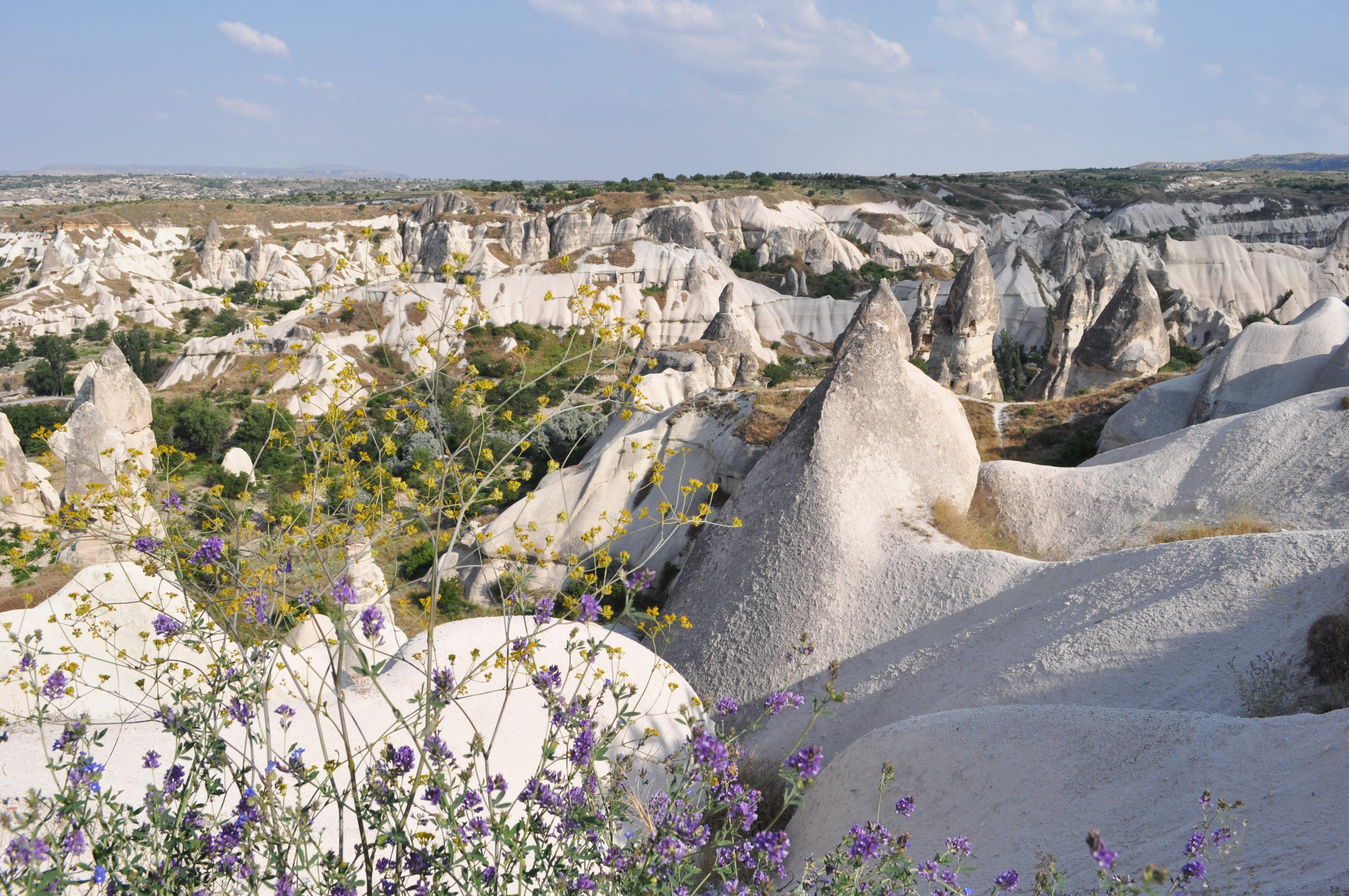 Road trip en Turquie - Cappadoce
