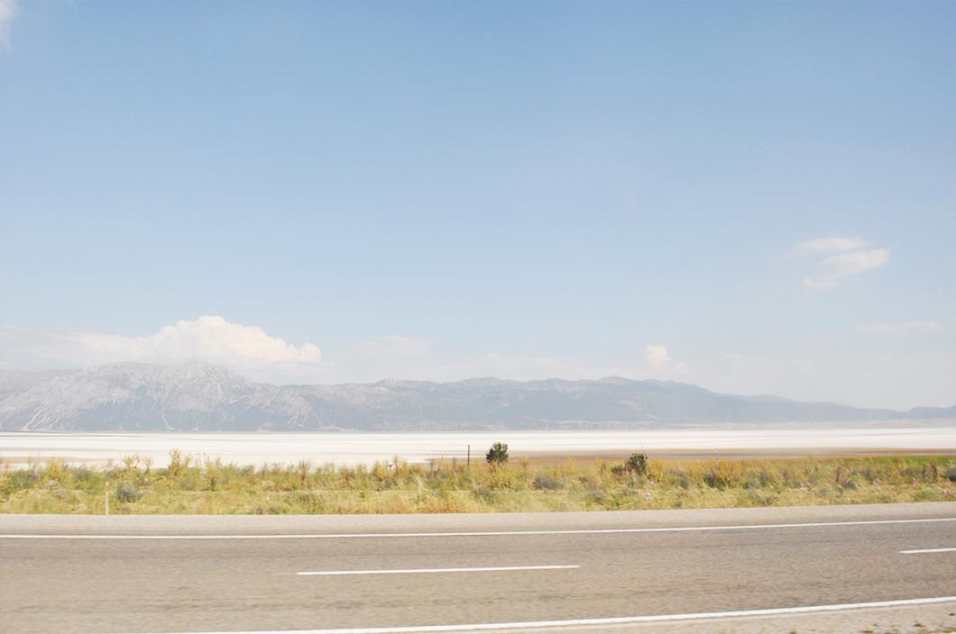 Road trip en Turquie - Konya
