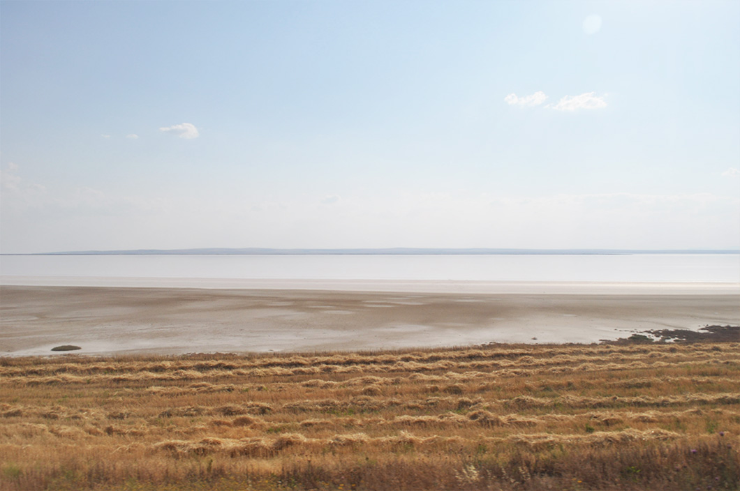 Road trip en Turquie - Lac Tuz