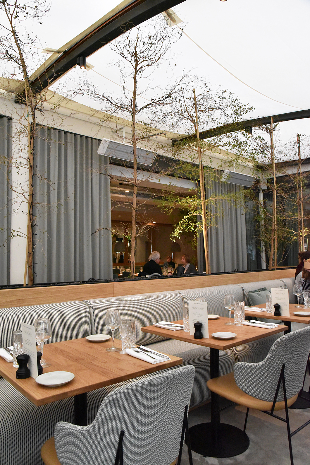 Flora Danica, restaurant danois à Paris