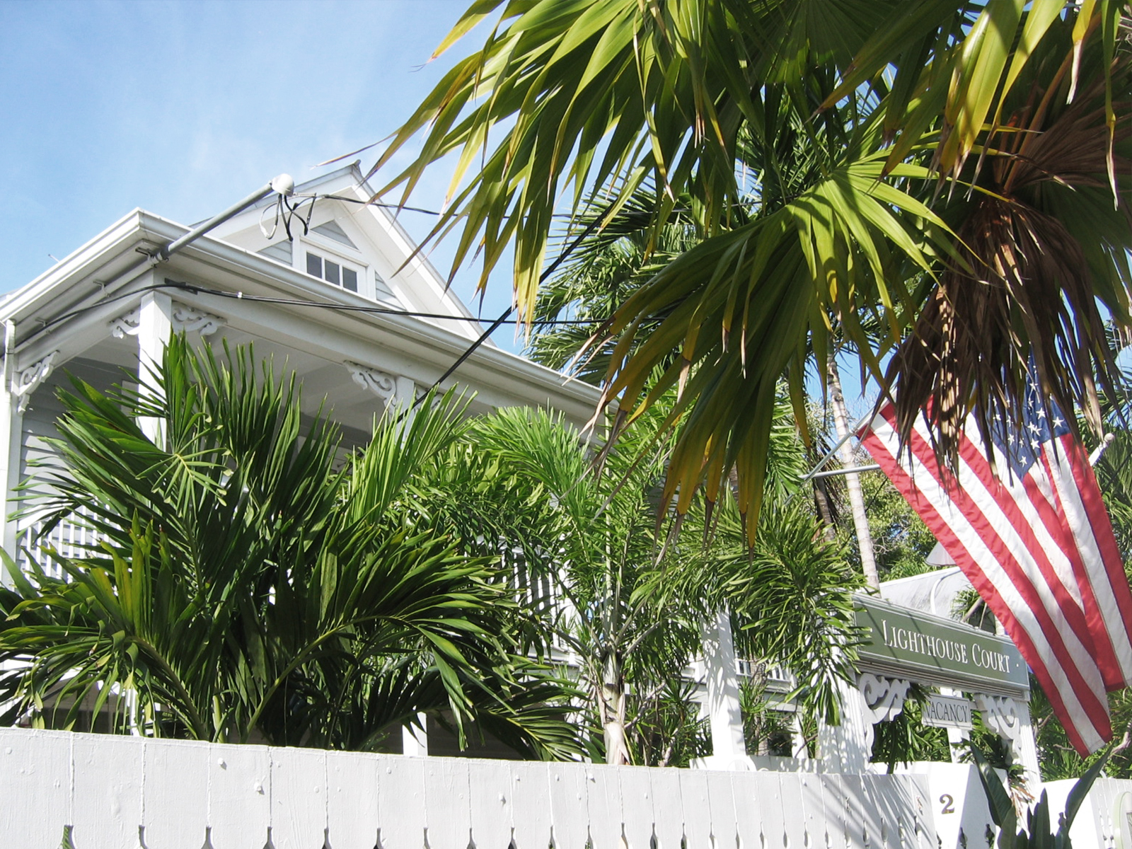 Road trip aux Etats Unis - Road trip USA - Key West