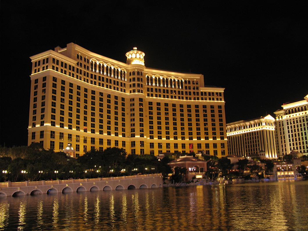 Road trip aux Etats Unis - Road trip USA - Las Vegas