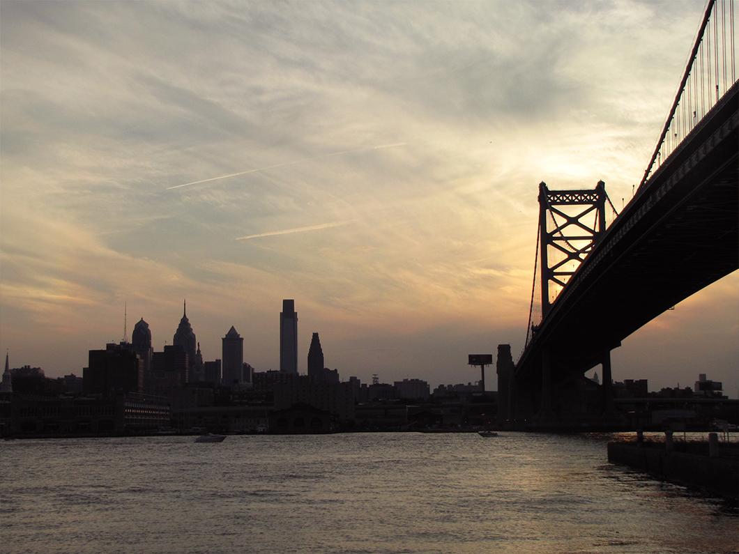 Road trip aux Etats Unis - Road trip USA - Philadelphie