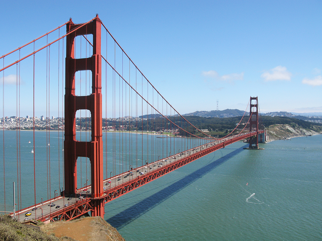 Road trip aux Etats Unis - Road trip USA - San Francisco