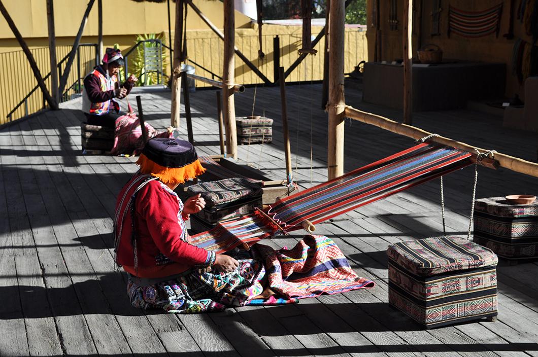 Mundi Alpaca - Arequipa - Road trip au Pérou