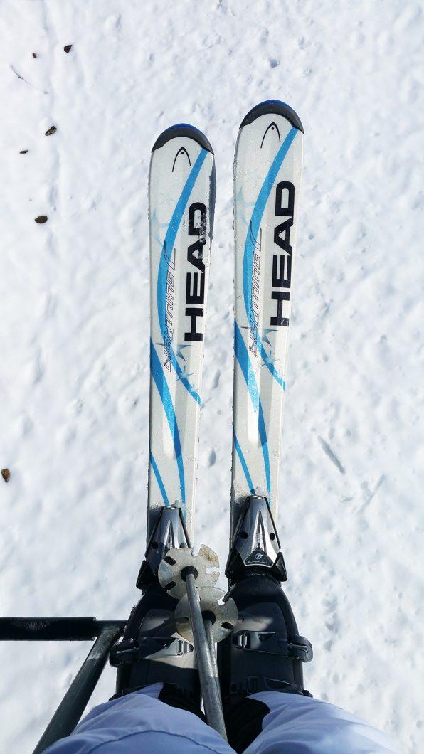 Où skier en France ?