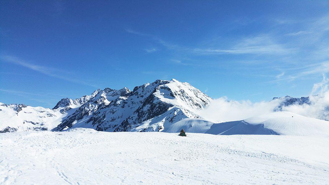 Organiser des vacances au ski en France