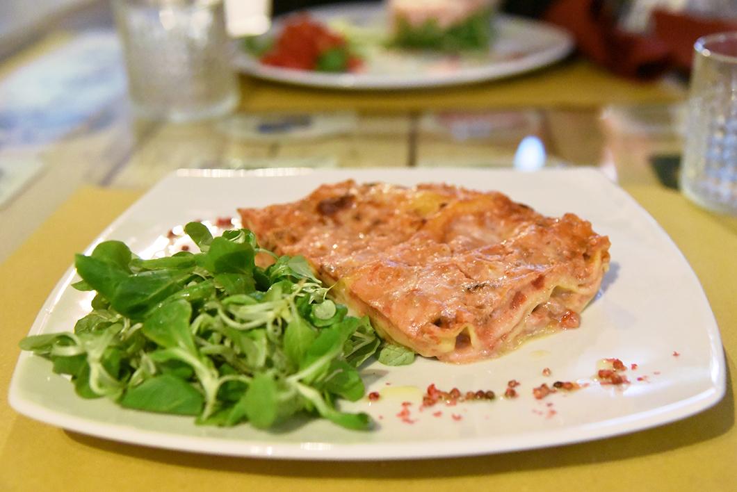 Natta Café - Côme - Road trip Italie