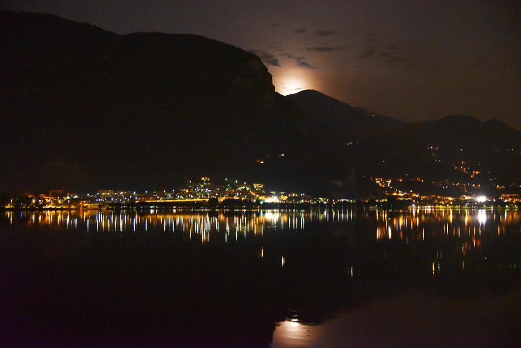 Lecco - Lac de Côme - Road trip Italie