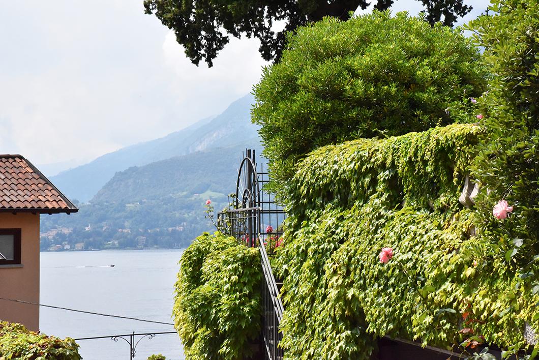 Varenna - Lac de Côme - Road trip Italie