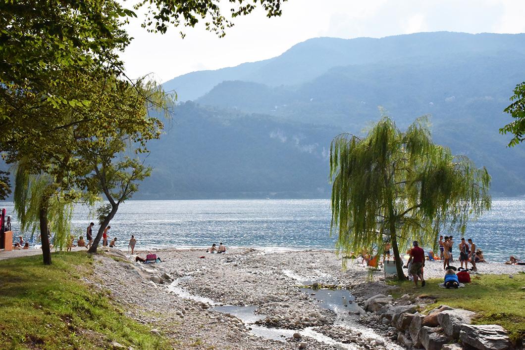 Varenna - Lecco - Lac de Côme Italie