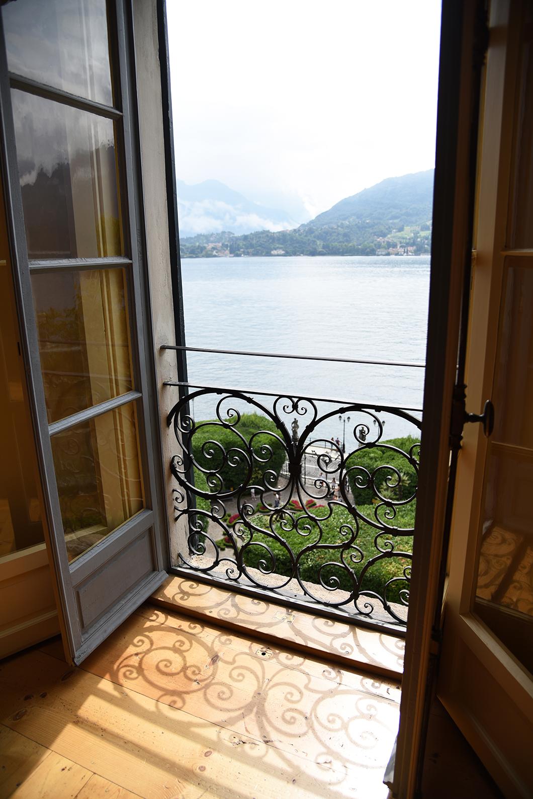 Villa Carlotta - Lac de Côme - Road trip Italie
