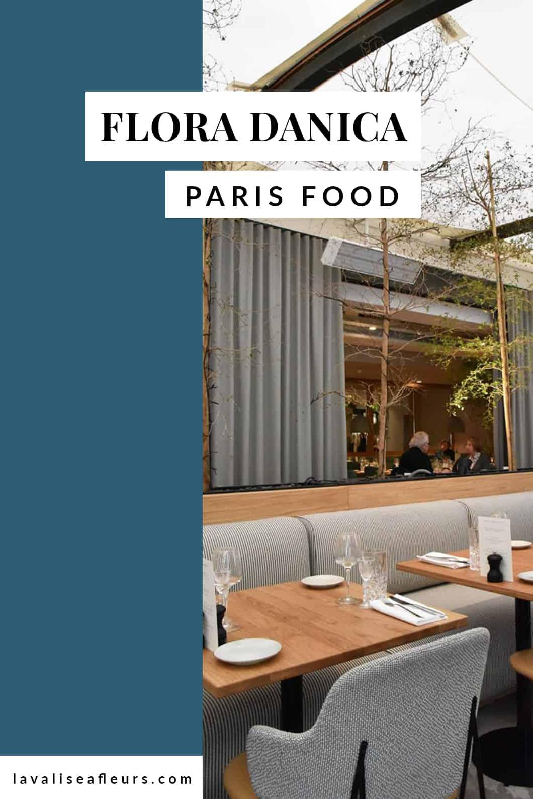 Guide des restaurants à Paris