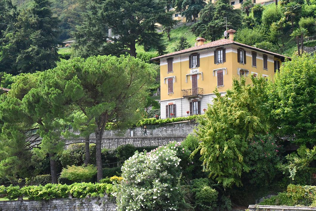Menaggio - Lac de Côme - Road trip Italie