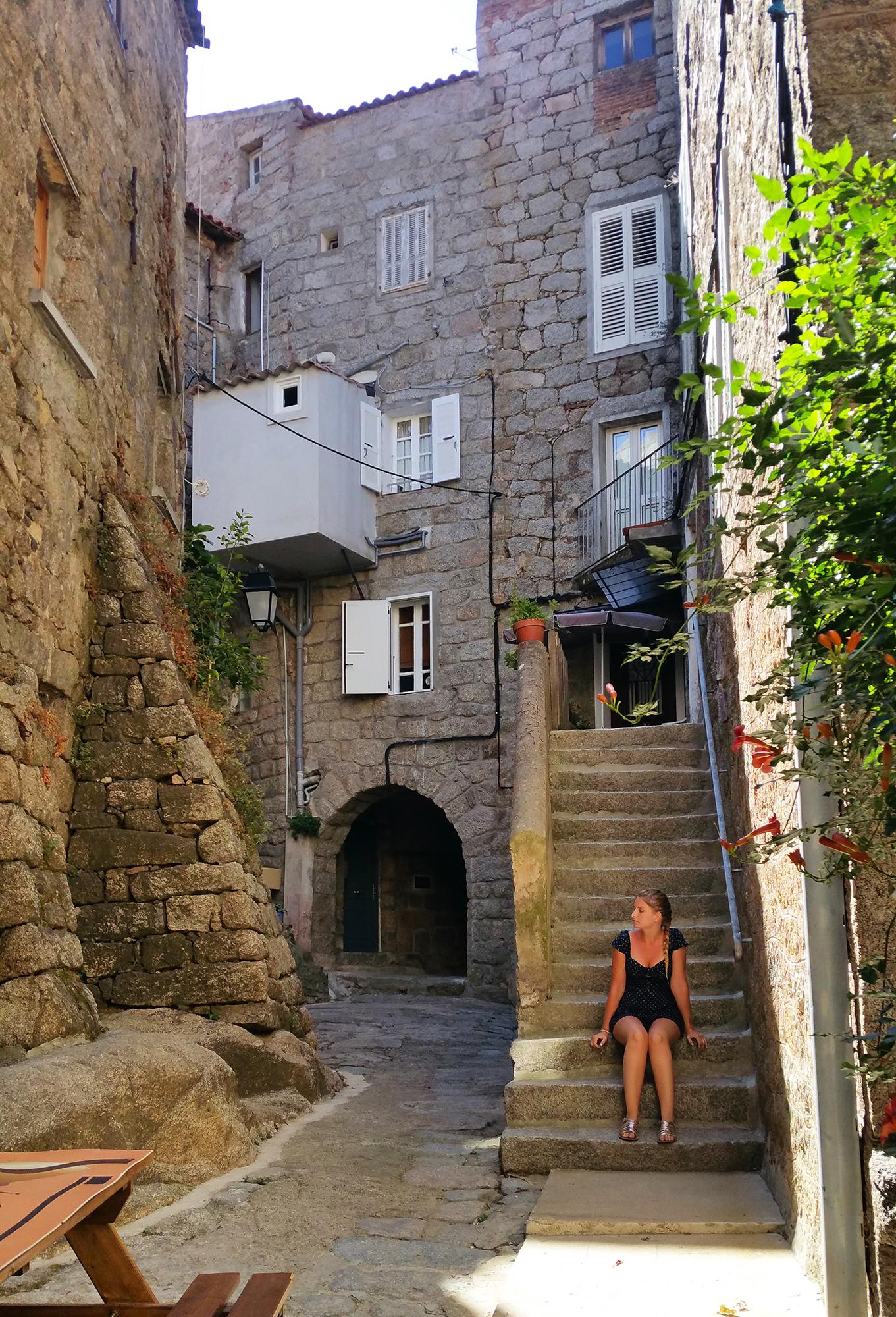 5 endroits incontournables en Corse - Sartène