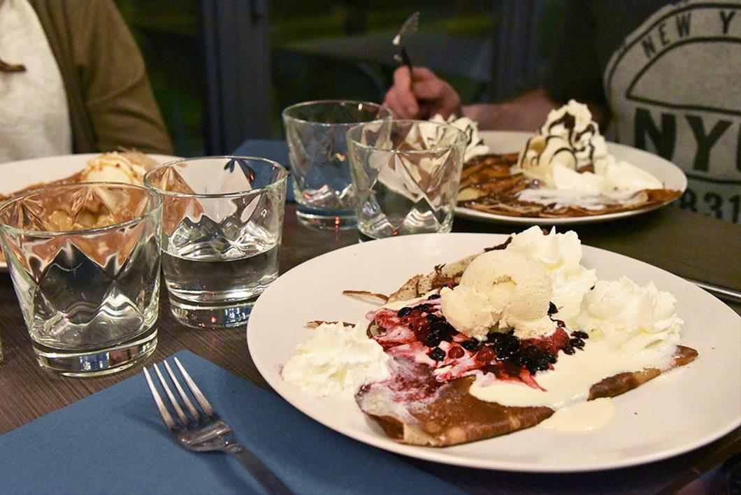 Paris Breizh - Où manger des crêpes à Paris