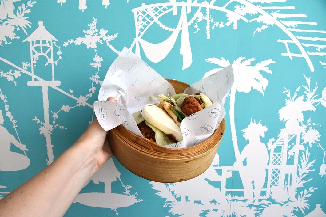 Yoom Galerie Lafayette - Bao Burgers