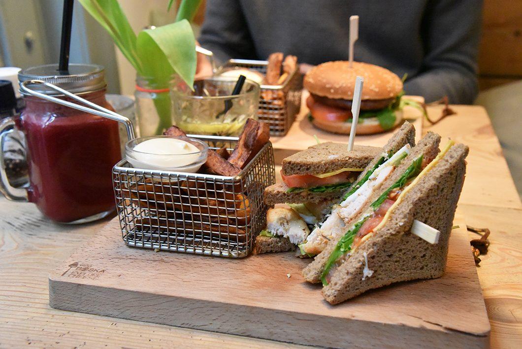 Nos restaurants préférés à Amsterdam, Ree7