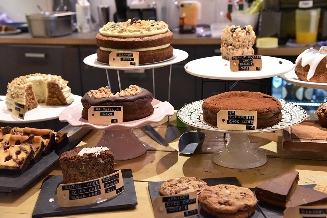 Bakers & Roasters - Bonnes adresses